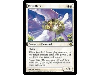 Reveillark - Morningtide - NM/M - English