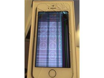 Defekt iPhone 5s - Kalix - Defekt iPhone 5s - Kalix