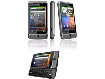 Smartphone HTC Desire Z - Hagfors - Smartphone HTC Desire Z - Hagfors