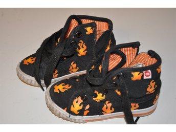 PAx skor st 24 - åmål - PAx skor st 24 - åmål