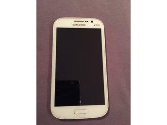 Samsung Galaxy Grand Neo (dubbelt sim) - Lund - Samsung Galaxy Grand Neo (dubbelt sim) - Lund
