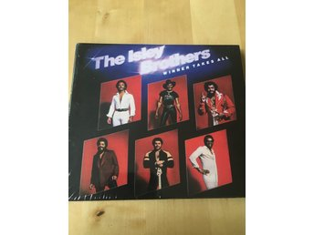 The Isley Brothers - The Winner Takes All