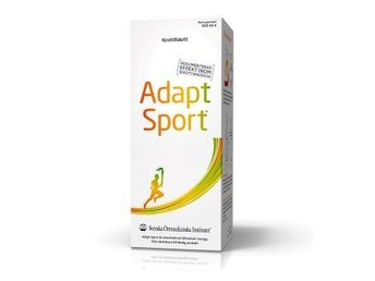 Adapt Sport 500ml FRI FRAKT! REA!