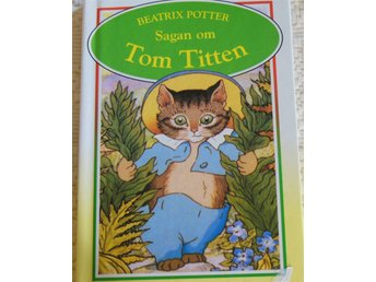Sagan om Tom Titten, Beatrix Potter