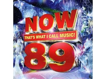 Now That's What I Call Music 89 (2 CD)
