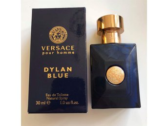 Parfym Versace Dylan Blue