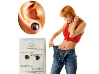1 pair Healthy Stimulating Acupoints ...