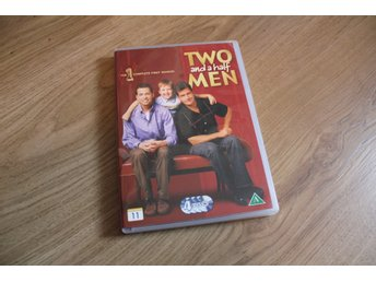 Two and a half Men - Säsong 1