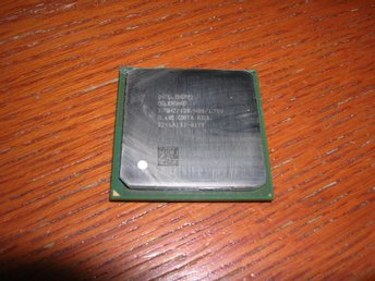 Intel  P4/Celeron 1700 Mhz 400Mhz buss 128Kb cash 478 socket