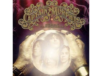 CAPTAIN MURPHY - Human Cannonball - CD (Hellacopters, Imperial State Electric) - Falkenberg - CAPTAIN MURPHY - Human Cannonball - CD (Hellacopters, Imperial State Electric) - Falkenberg