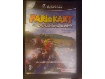 Mario Kart Double Dash - Karlshamn - Mario Kart Double Dash - Karlshamn