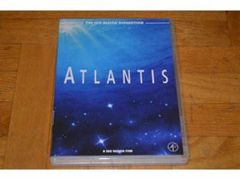 Atlantis ( Luc Besson ) - 1991 - DVD - Töre - Atlantis ( Luc Besson ) - 1991 - DVD - Töre