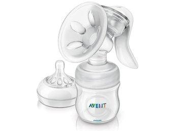 Philips Avent Comfort manuell Bröstpump * Ny * - Märsta - Philips Avent Comfort manuell Bröstpump * Ny * - Märsta