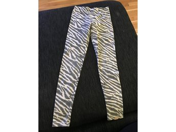 Leggings strl 122
