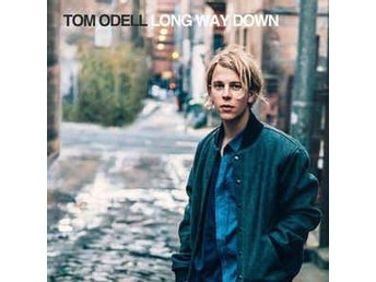 Tom Odell - Long Way Down - LP