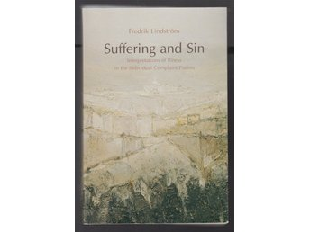 Lindström, Fredrik: Suffering and Sin.
