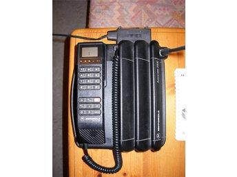 Motorola biltelefon - Skutskär - Motorola biltelefon - Skutskär