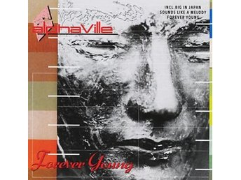 Alphaville: Forever young 1984 (CD)