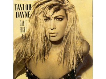 LP Taylor Dayne  Can´t fight fate