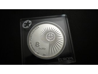 Portugal 8 Euro 2004, Expansion of the European Union - 31,1gr