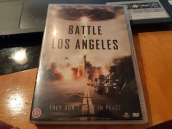 BATTLE OF LOS ANGELES..