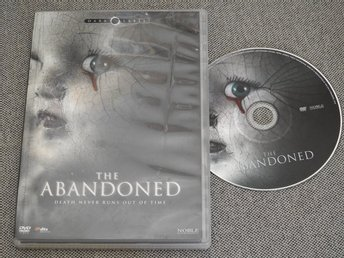 The Abandoned DVD (Rysare) 2006 Sv. Text