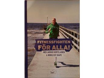 fitnessfighten för alla