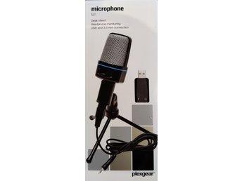 Plexgear M 4 Mikrofon Mikrofoner |