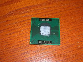 Intel  Mobil P4/2 2000Mhz 800Mhz buss 2048Kb cash 478 socket