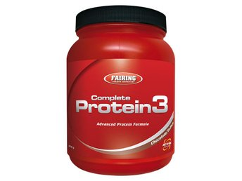 Fairing - Complete Protein 3 Chocolate/Toffee 800g
