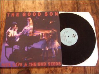 Nick Cave & The Bad Seeds / The Good Son (Nypress / Nyskick)
