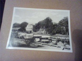 vykort oskrivet 6,2 x 8,8 cm kristinehamn inre hamnen - Ronneby - vykort oskrivet 6,2 x 8,8 cm kristinehamn inre hamnen - Ronneby