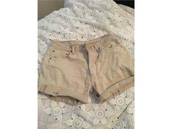 Levis shorts beige - Staffanstorp - Levis shorts beige - Staffanstorp