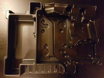 Bosch L-BOXX inlägg / inredning Bosch GSR 18V EC för L-BOXX 238 - Kungsbacka - Bosch L-BOXX inlägg / inredning Bosch GSR 18V EC för L-BOXX 238 - Kungsbacka