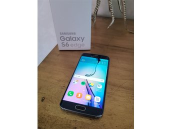 Samsung Galaxy S6 Edge 32gb olåst