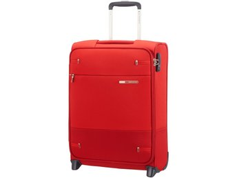 Samsonite Base Boost Upright 55cm Red (NY)