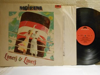 MOIRANA - LONERS & LOVERS
