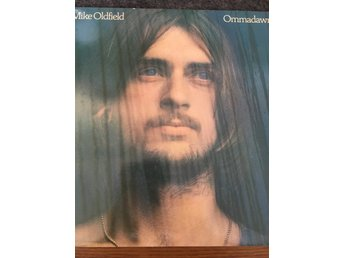 Mike Oldfield - Ommadawn -1975