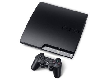 "- Playstation 3 Slim ""GTA PAKET"" 250GB Inkl. 1 HK samt GTA V  -"