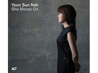 Youn Sun Nah: She moves on (Vinyl LP + Download)