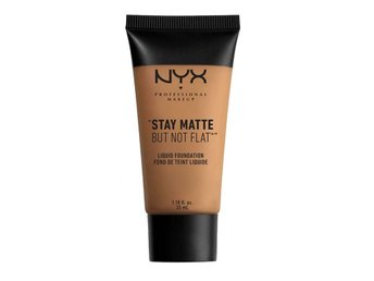 NYX Stay Matte But Not Flat 18.3 Deep Golden Foundation