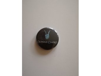 Donnie Darko - pin badge button jhonen vasquez