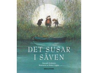 Det Susar I Säven (Bok) - Nossebro - Det Susar I Säven (Bok) - Nossebro