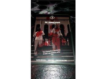 DIE ZOMBIEJÄGER *ULTIMATE 3 - DISC EDITION* ( DVD ) - Johannishus - DIE ZOMBIEJÄGER *ULTIMATE 3 - DISC EDITION* ( DVD ) - Johannishus