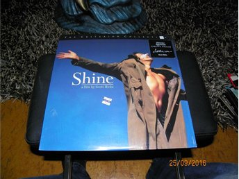 Shine- AC-3 - The criterion collection Special edition 1LD