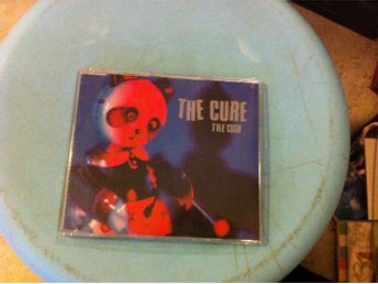 The Cure - The 13th (CD SINGEL)