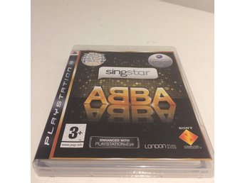 PS3 Singstar ABBA