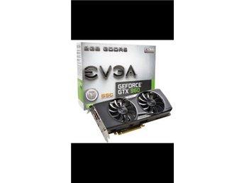 GeForce 960 2GB - Lysekil - GeForce 960 2GB - Lysekil