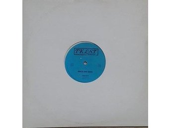 Mack And Boys title*  Day City* House Canada 12""