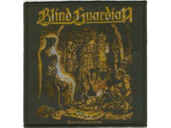 Blind Guardian Tygmärke